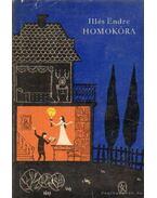 Homokóra - Illés Endre