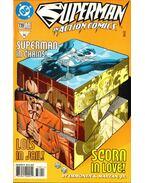Action Comics 739. - Immonen, Stuart