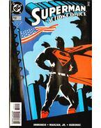 Action Comics 750. - Immonen, Stuart