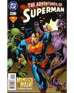 Adventures of Superman 534. - Immonen, Stuart