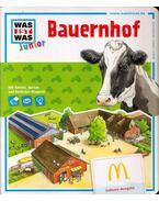 Bauernhof - Ina Lütterbüse, Eva Dix