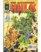 The Incredible Hulk Vol. 1. No. 443 - David, Peter, Medina, Angel