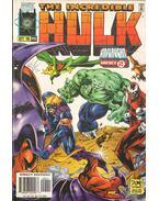 The Incredible Hulk Vol. 1. No. 445 - David, Peter, Medina, Angel