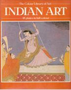Indian Art - Margaret-Marie Deneck