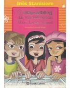 Superblog das maravilhooosas Mari, Luma e Carol - Ines Stanisiere