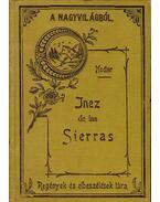 Inez de las Sierras - Nodier, Charles