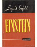 Einstein - Infeld, Leopold
