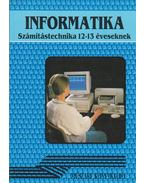 Informatika - Németh Ferenc