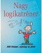 Vagy logikatréner - Ingo Stein (szerk.)