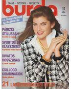 Burda 1991/10. október - Ingrid Küderle (szerk.)