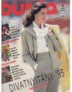 Burda 1993/1 január - Ingrid Küderle (szerk.)