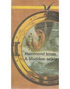 A Maddon-szikla - Innes,Hammond