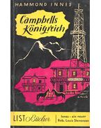 Campbells Königreich - Innes,Hammond