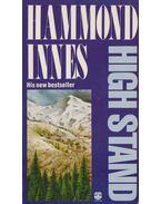 High Stand - Innes,Hammond