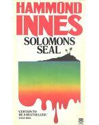 Solomons Seal - Innes,Hammond