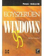 Egyszerűen Windows 95 - Inotai László