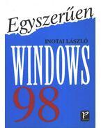 Egyszerűen Windows 98. - Inotai László