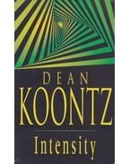 Intensity - Dean, Koontz