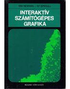 Interaktív számítógépes grafika - W. M. Newman, R. F. Sproull