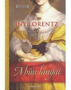 A bűn lányai - Iny Lorentz