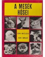 A mesék hősei - Ion Miclea, Ion Brad