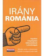 Irány Románia