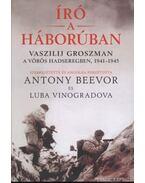 Író a háborúban - Groszman, Vaszilij