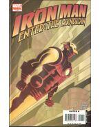 Iron Man: Enter the Mandarin No. 1 - Casey, Joe, Canete, Eric