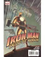 Iron Man: Enter the Mandarin No. 2 - Casey, Joe, Canete, Eric
