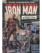 The power of Iron Man - Lee, Stan
