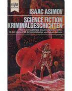 10 SF - Kriminalgeschichten - Isaac Asimov