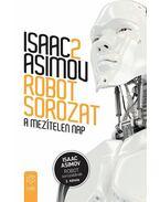 A mezítelen nap - Isaac Asimov