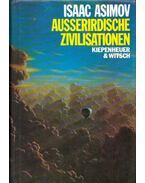 Ausserirdische Zivilisationen - Isaac Asimov