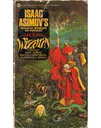 Isaac Asimov's Magical Worlds of Fantasy 1: Wizards - Isaac Asimov