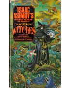 Isaac Asimov's Magical Worlds of Fantasy 2: Witches - Isaac Asimov