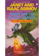 Norby and the Oldest Dragon - Isaac Asimov, Janet Asimov