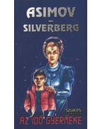 Az idő gyermeke - Isaac Asimov, Robert Silverberg