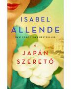 A japán szerető - Isabel Allende