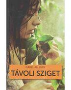Távoli sziget - Isabel Allende