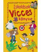 Iskolások vicces könyve