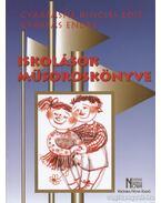 Iskolások műsoroskönyve - Gyárfás Endre, Gyárfásné Kincses Edit