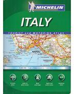 Italia - Atlante stradale e turistico