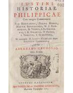 Historiae Philippicae I-II. - Iustinus