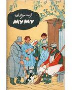 Mumu (orosz) - Ivan Turgenyev