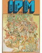 Interpress Magazin 1978/1. - Ivanics István