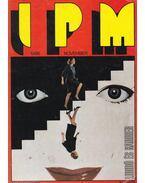 IPM 1986. november - Ivanics István