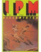 IPM 1987. április - Ivanics István