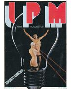 IPM 1988. augusztus - Ivanics István
