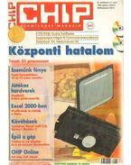 Chip 1999. június 6. szám - Ivanov Péter ( főszerk.)