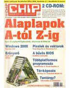 Chip 1999. november 11. szám - Ivanov Péter ( főszerk.)